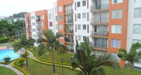 Arriendo Apartamento Amoblado en Unicentro Pereira 13284