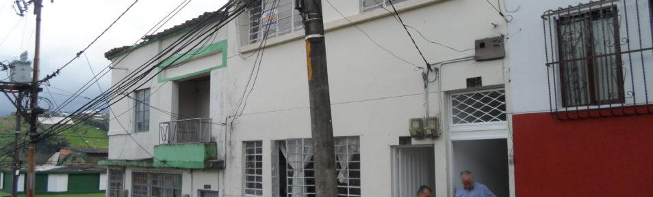 Arriendo Casa en el Alfonso Lopez Pereira 1122