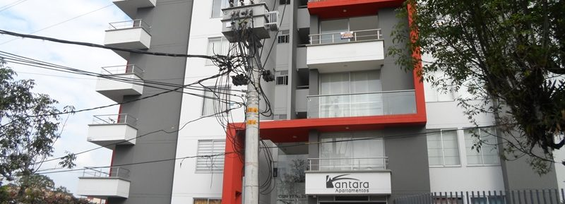 Arriendo Apartamento Alamos Pereira 15258