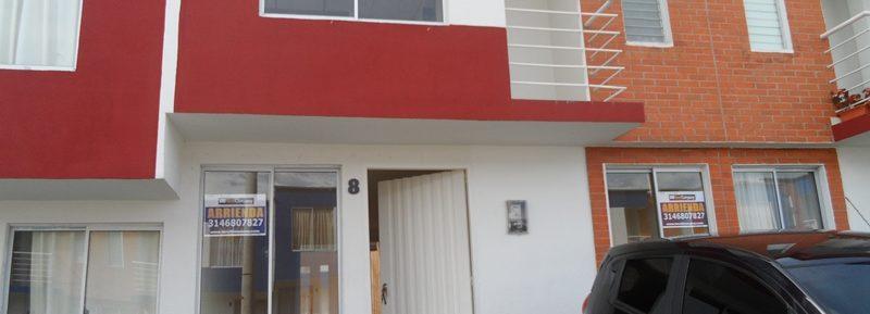 Arriendo Casa en Pereira Cerritos 131102