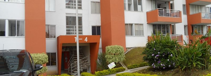 Arriendo Apartamento en Villa Verde 15269