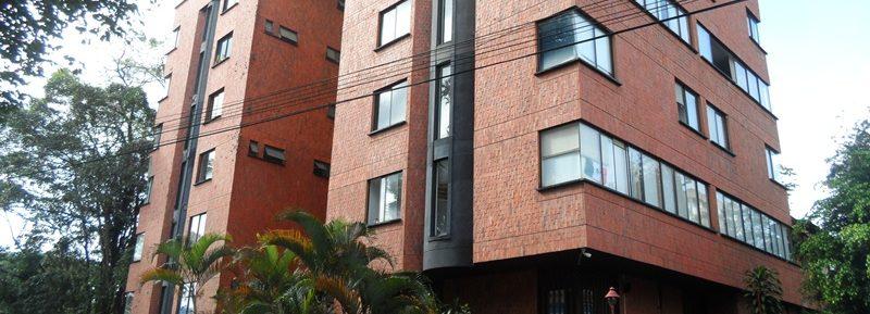 Apartaestudio en Arriendo Alamos Pereira 11346