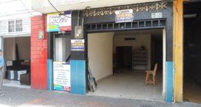 Arriendo Local en el Centro de Pereira 1246