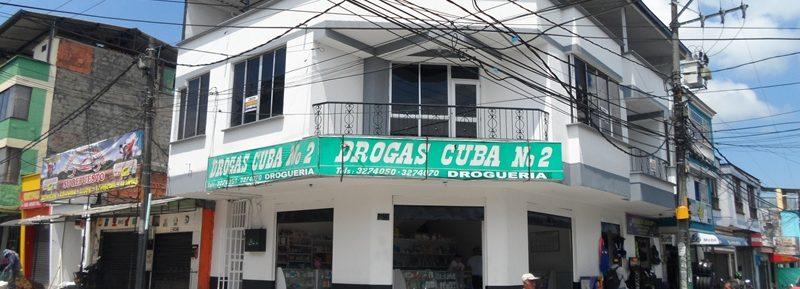 Apartamento en Arriendo Cuba Pereira 14196