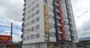 Apartaestudio en Arriendo Centro Pereira 12328