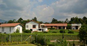 Casa Campestre en Venta Santa Rosa de Cabal 3042
